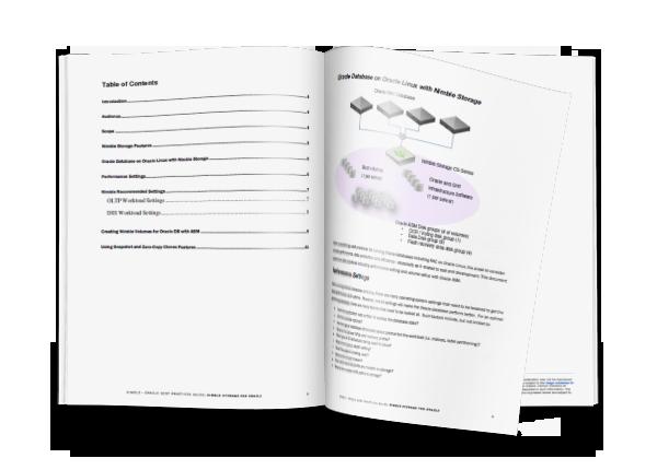 Oracle Database on Oracle Linux & RHEL 6